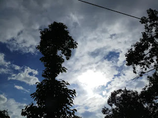 Beautiful sky pictures of nature