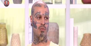 Η εξομολόγηση του 27χρονου ηθοποιού που έχει εθισμό στα τατουάζ – Πώς ήταν και πώς έγινε;
