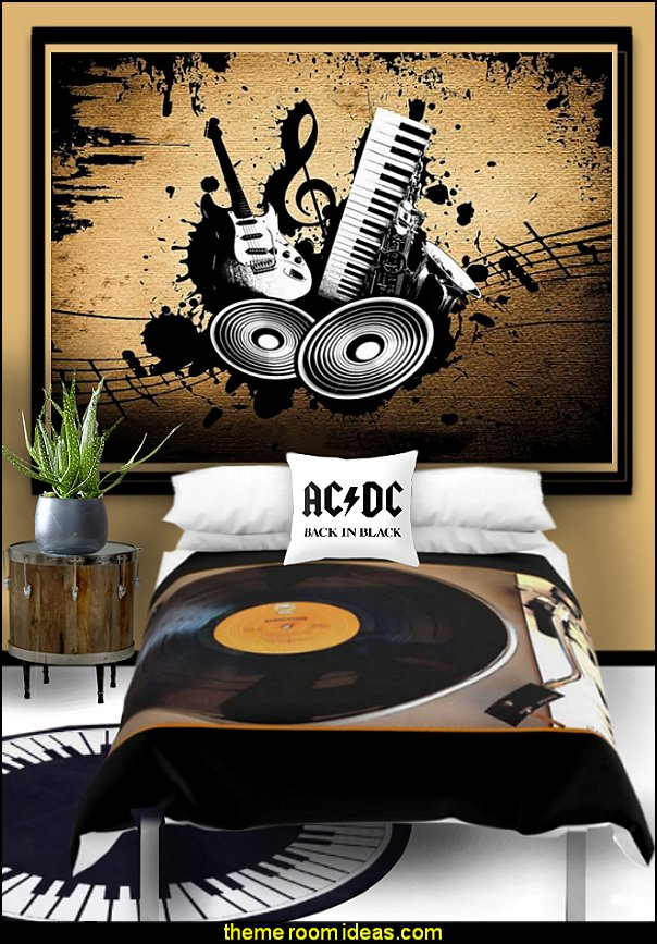 music bedrooms music bedding music murals  Music bedroom decorating ideas - rock star bedrooms - music theme bedrooms - music theme decor - music themed decorations - bedding with musical notes - music bedroom decor - music themed bedroom wallpaper - music bedrooms - music bedroom design -  music bedroom accessories - music decor for walls - band decorations rock and roll - rock themed bedrooms - music bedding - music pillows - music comforters - music murals - Elvis