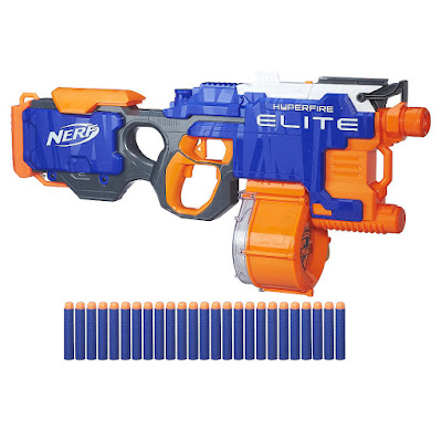 Súng NERF N-Strike Elite