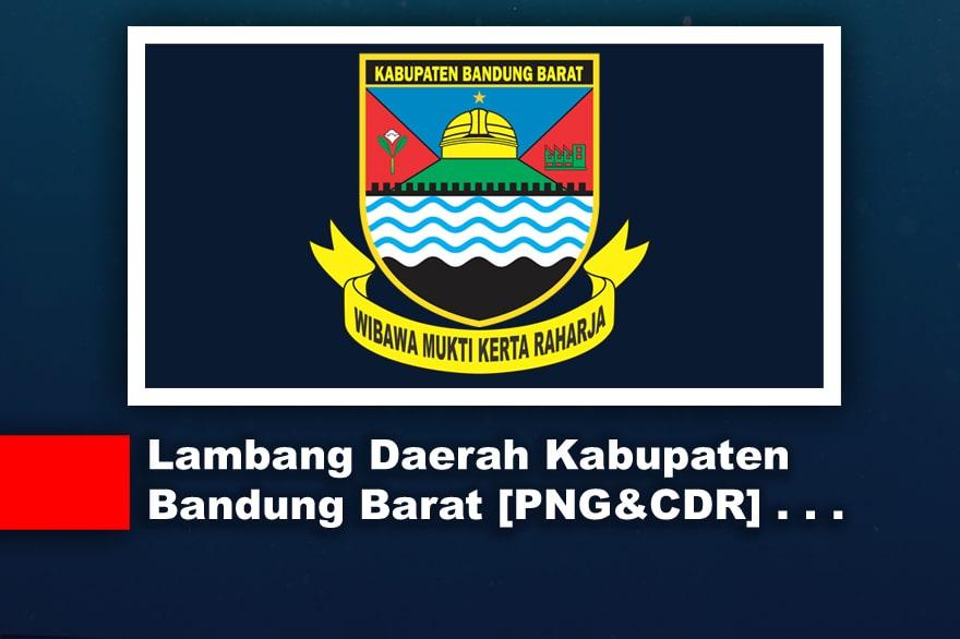 Lambang atau Logo Daerah Kabupaten Bandung Barat