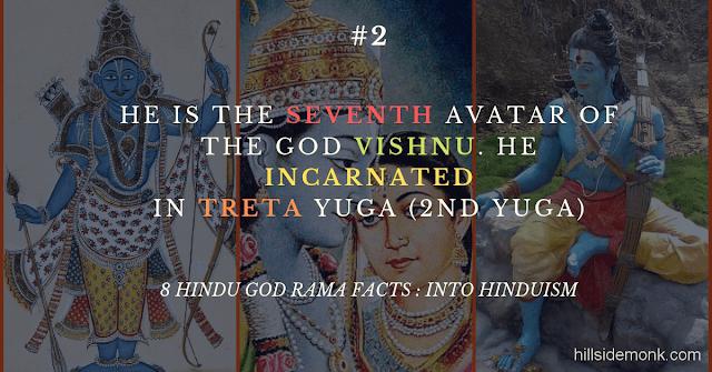 8 Hindu God Rama Facts: Into Hinduism2