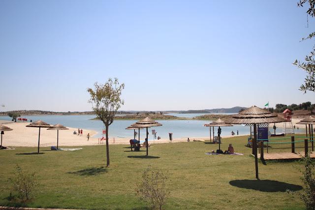 Praia de Alqueva