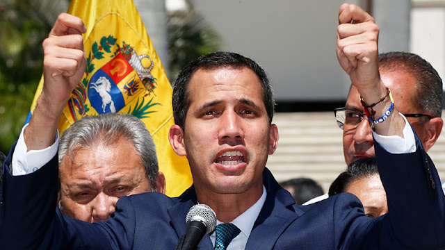 Italia se muestra contraria a la interferencia extranjera en los asuntos de Venezuela