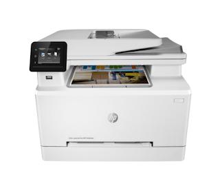 HP Color LaserJet Pro MFP M283fdn Driver Download