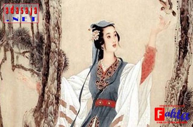 Yu Xuanji pelacur yang di eksekusi mati karena membunuh