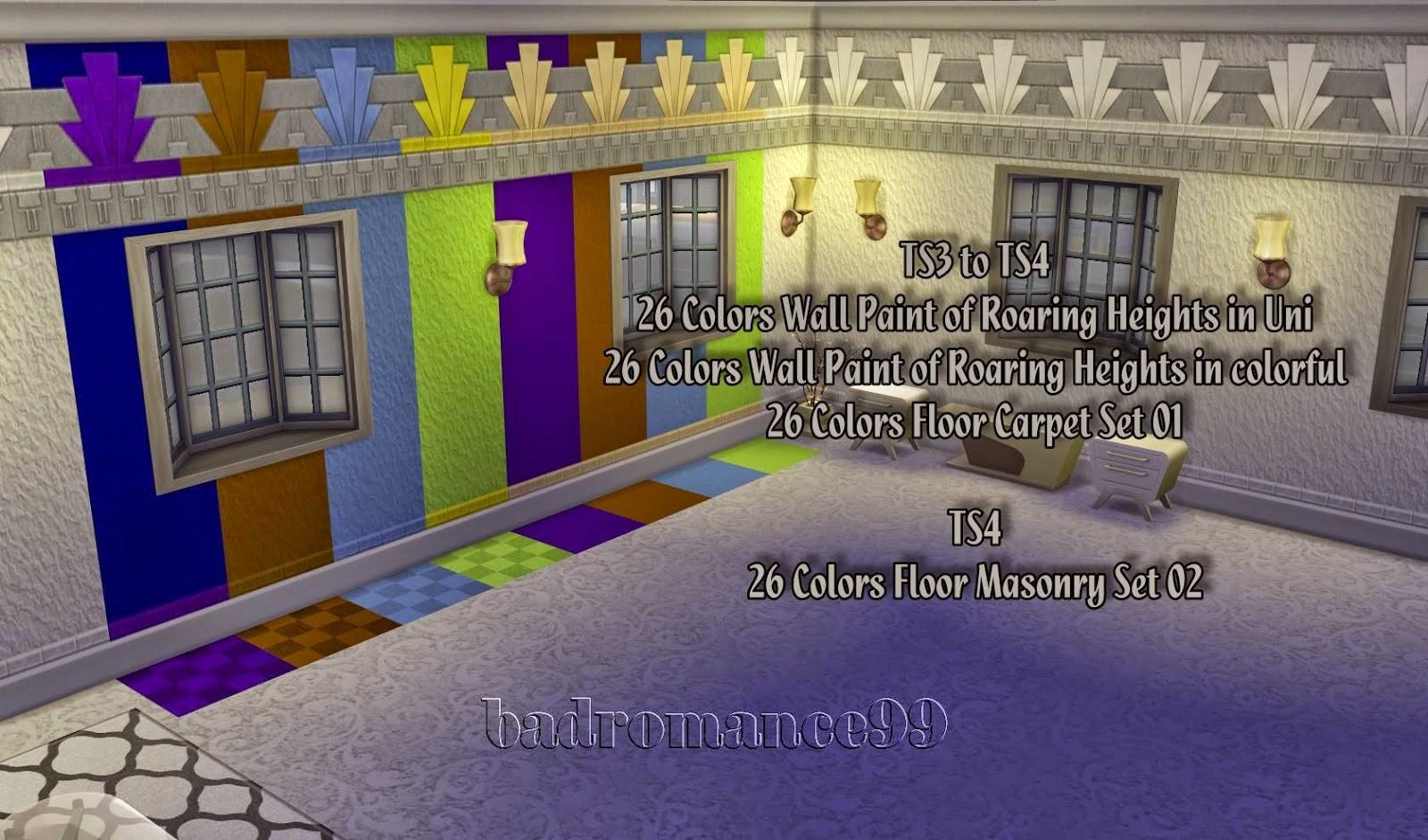 Sims 3 Roaring Heights Tumblr Blog Themes