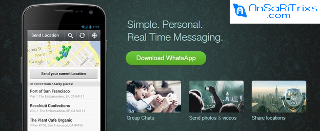 What is WhatsApp? | WhatsApp Free Download