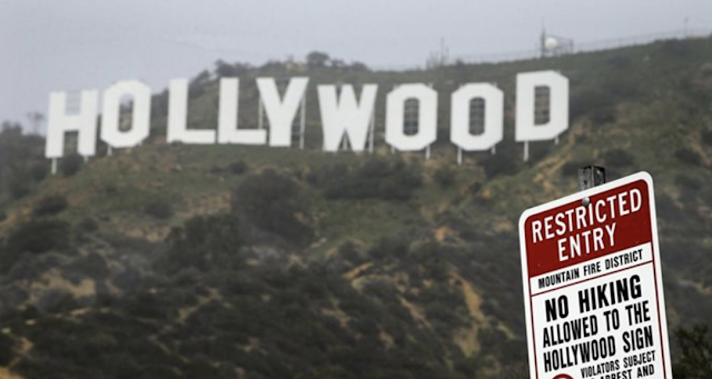 Hollywood writers are cranking out scripts portraying conservatives as monsters