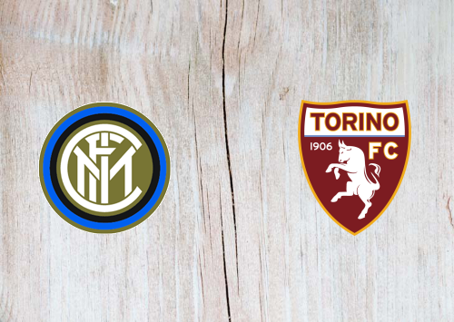 Internazionale vs Torino -Highlights 22 November 2020