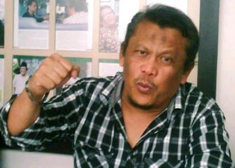 PMKRI: Pernyataan Eggi Sudjana Secara Langsung Mengacam Keutuhan dan Keberadaan NKRI