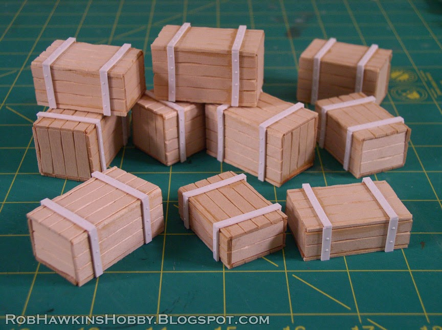 Rob Hawkins Hobby Terrain Tutorial Archive - Make your own gaming table