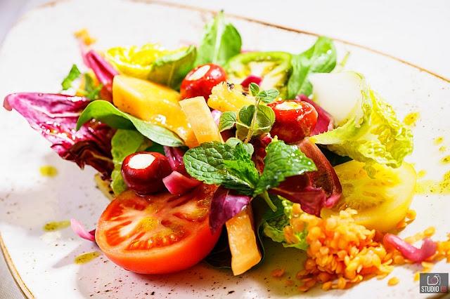 zdjęcia kulinarne