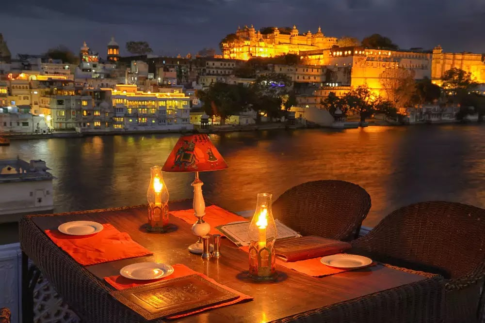 Best Budget Heritage hotels in Udaipur 2020