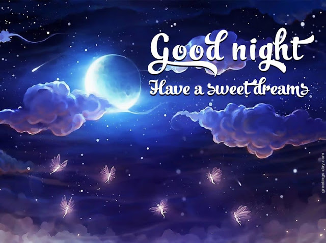 Good Night Images with Love and have a sweet dreams