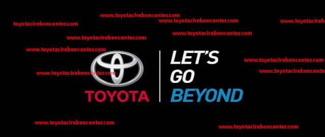 Harga OTR Mobil Toyota Di Cirebon Per 20 Agustus 2018