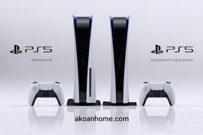 تعرف على عملاق سوني الجديد بلايستيشن 5 سعر و مواصفات PS5