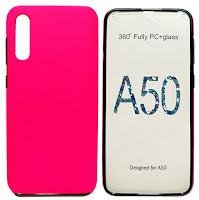 Protector 360° Samsung A50