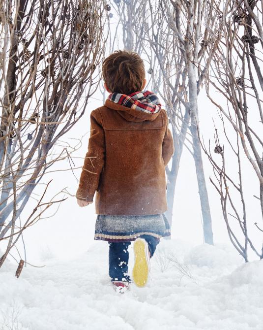 Moda niños invierno 2017. Moda 2017 invierno nenes y nenas.