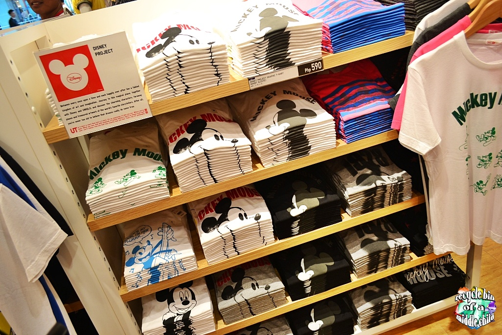 Uniqlo in the philippines