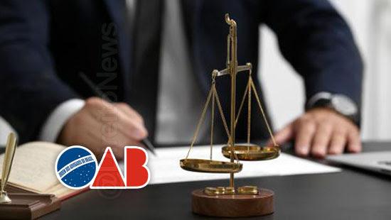 oab criminaliza violacao sigilo advogado cliente