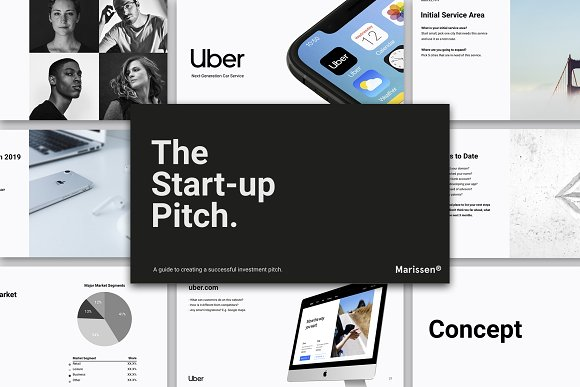 12 Templates for Startups Business