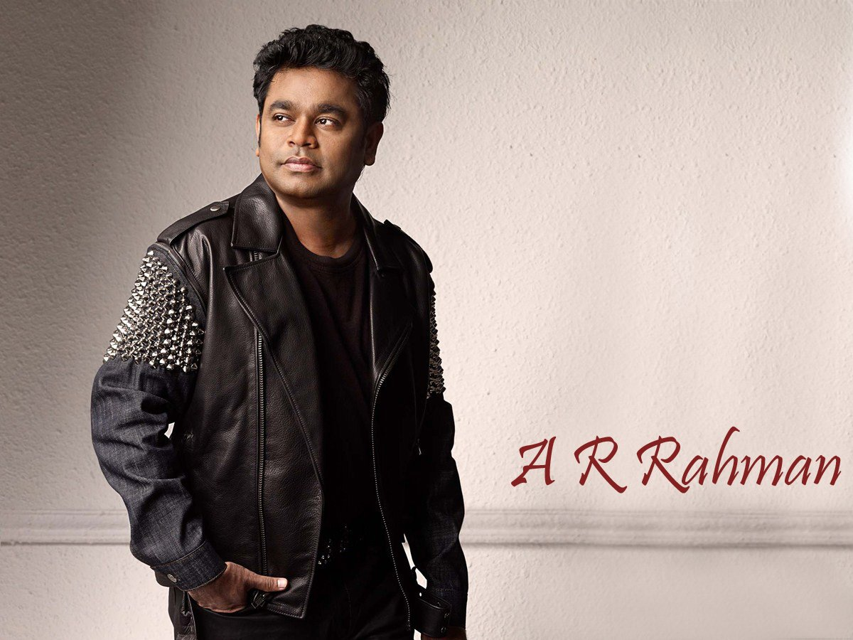 Ar Rahman Wallpapers For Desktop