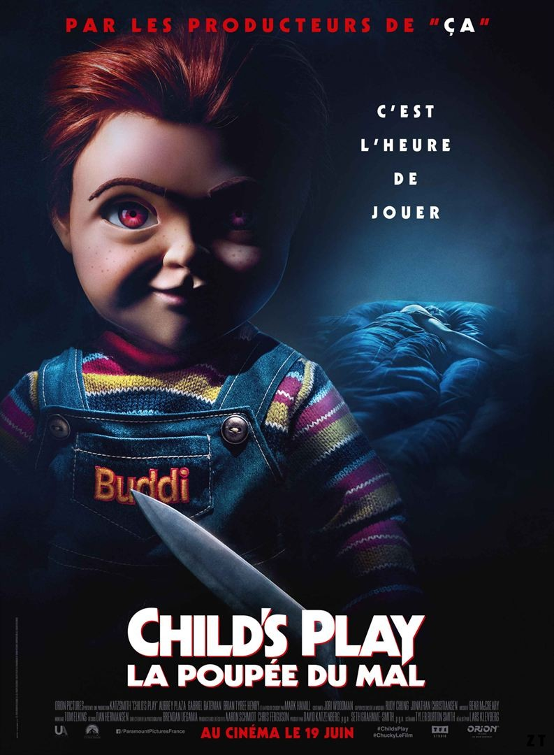 Child's Play : La poupée du mal [WEBRip] [Streaming] [Telecharger]
