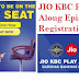 JIO KBC Play Along Episodes Registration | Starts form 30 Oct 2017 – Chance to be on the Hot Seat