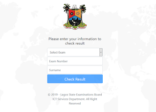 Lagos State Model Colleges Screening Test Result 2020/2021