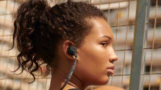 Adidas has two new wireless headphones that can improve your 100m dash