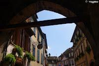 Visitare Ribeauville