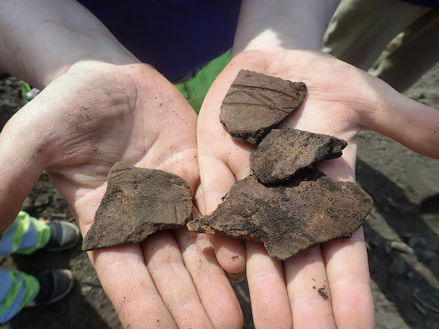 1,700-year-old board game found in Norwegian burial mound
