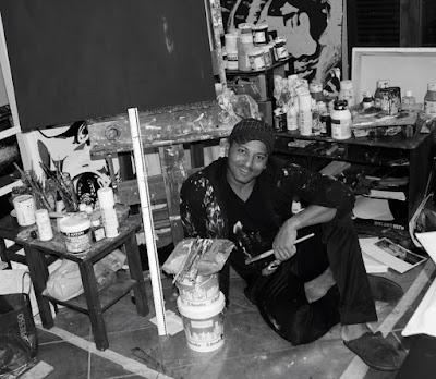 Entrevista de Sebastian Bispo para Belmonte Arte