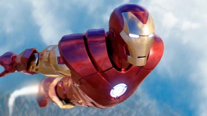Jogo do Iron Man VR é adiado