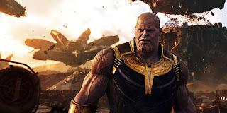 Nonton dan Download Avengers: Infinity War Sub Indo