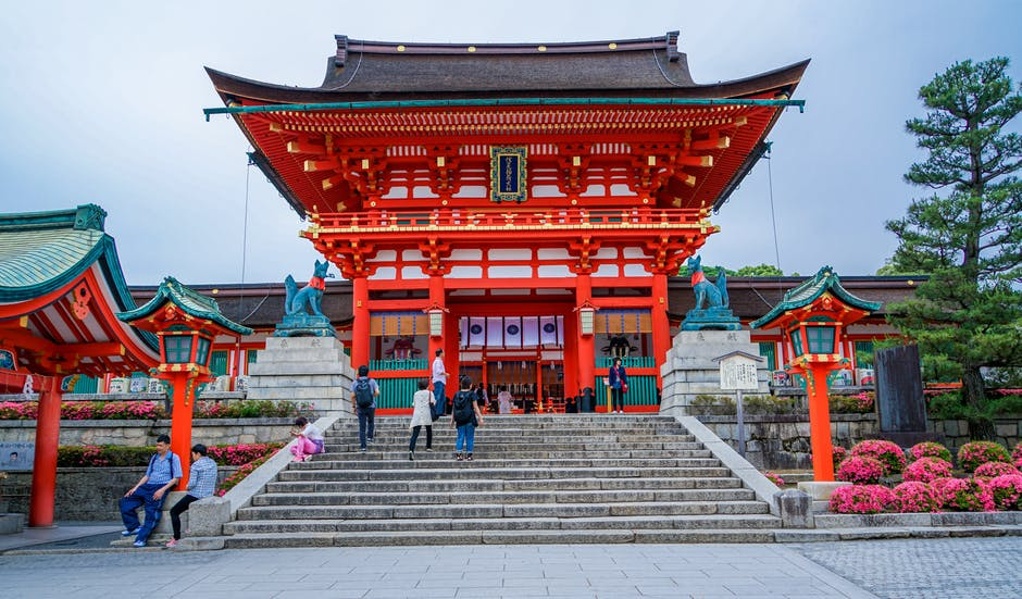 Image result for जापान में साफ सफाई