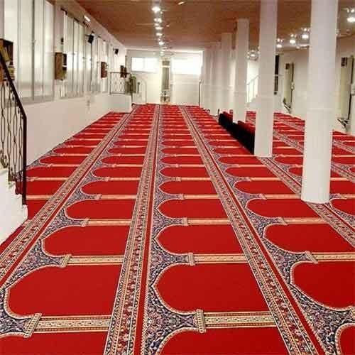 Jasa Cuci Karpet Masjid Profesional Lebih Bersih, Wangi, Cepat, dan Terawat