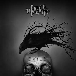 """Ο δίσκος των The Raven Age """"Exile"""""""