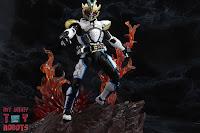 S.H. Figuarts Shinkocchou Seihou Kamen Rider Ixa 25