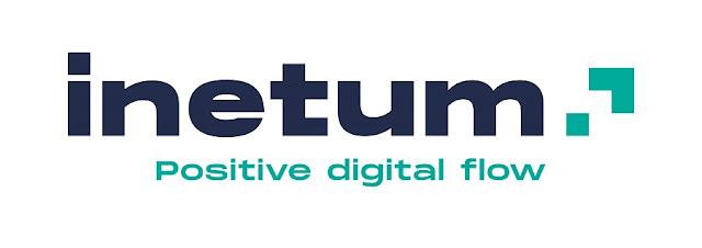 Gfi torna-se Inetum: uma nova identidade para incorporar o posicionamento do Grupo como especialista no fluxo digital