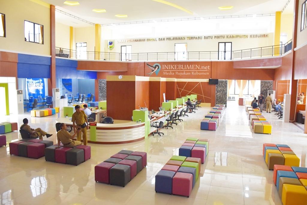 Terapkan Protokol Kesehatan, MPP Kebumen Buka Pelayanan Mulai 8 Juni 2020