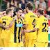 Γράφημα: Ajax vs AEK - Έτσι θα αγωνιστεί η ΑΕΚάρα!