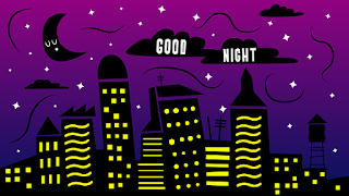 New 2020 Good Night images, greetings and pictures for Fecebook and whatsapp