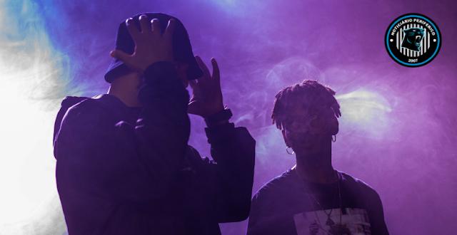 Qual o preço de ser preto? | RT Mallone lança o single 'Sem Chance' com part. de Negus