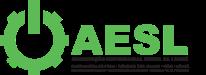 Logo da aesl
