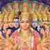 How Hindus worship GOD? Who is Paramatma? Who is Creator?
