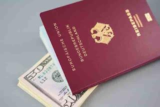 ما هي تأشيرة السفر وانواعها وكيفية الحصول عليها 2020