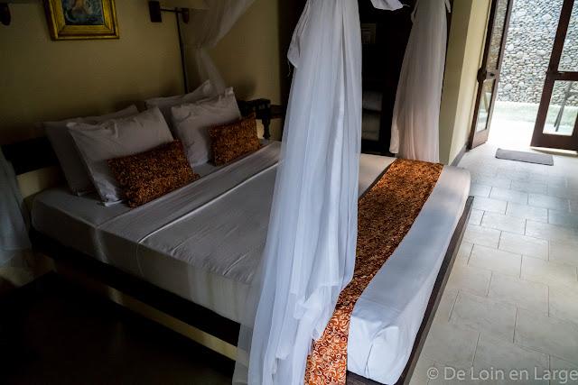 Taman Sari Resort - Pemuteran - Bali