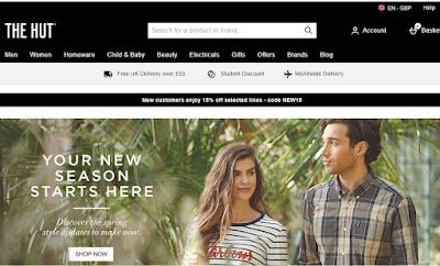 ارخص مواقع التسوق عبر الانترنت لسنة 2020